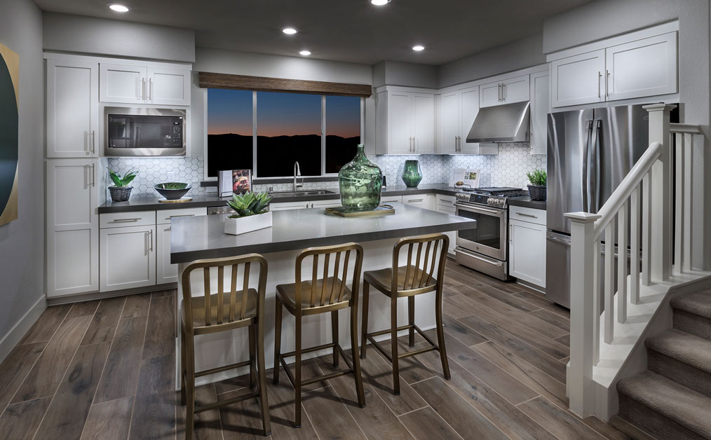 Kitchen | Residence 4